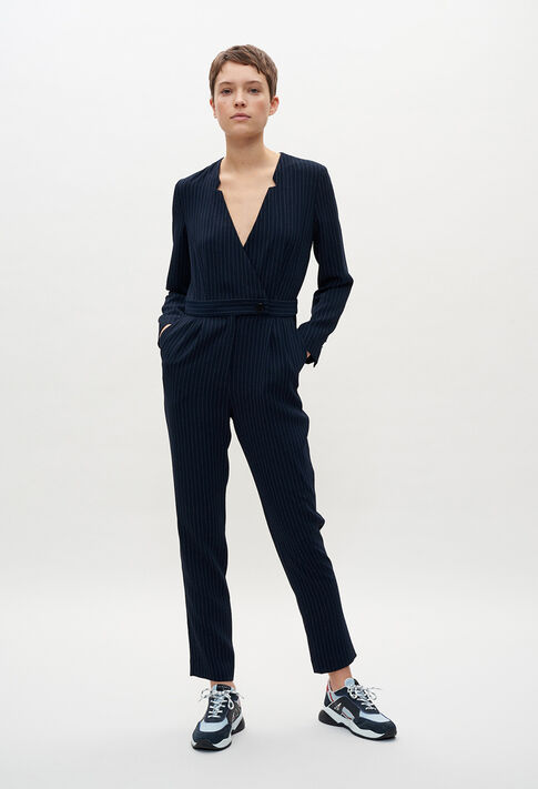 JANELLEE20 : Hosen & Jeans farbe BICOLORE